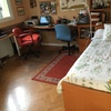 Acuchillar y barnizar el suelo de parquet de 3 dormitorios