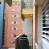 Presupuesto para Cerrar dos Balcones y un Lavadero