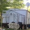 Hacer tejado sobre mobile  home