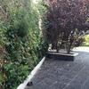 Solar terraza sobre azulejo ya colocado y nivelado