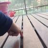 Arreglar suelo terraza