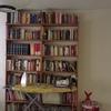 Cambiar mueble y librería de salón