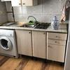 Cambio placa de gas en cocina