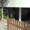 Pintado general del exterior de la casa