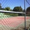 Transformar pista de tenis en padel
