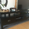 Mueble de comedor, tv