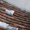 Rehabilitación de cubierta de teja curva