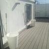 Sacar puntos de luz a una terraza