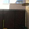 Cerramiento de terraza de cocina