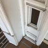 Restaurar puerta madera
