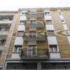 Reparar cornisas de balcones en edificio