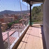 Cambio de barandillas en terraza