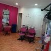Salon de peluquería