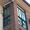 Cerrar terraza con alunio y cristal