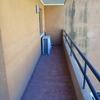 Cerramiento en terraza