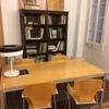 Mudança oficina de 90 m2