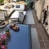 Cambiar suelo de la terraza/porche
