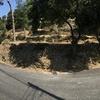 Estudio topografico para contruccion de muros