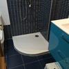 Mampara de baño