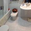 Pequeña reforma baño en arroyo de la miel