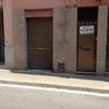 Acristalar puerta 2.85x0.90m como escaparate