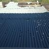Cambiar techo pérgola (plaza garaje exterior)