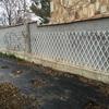 Pintar muro exterior en chalet