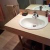 Reformar Baño (Plato de Ducha, Mampara y Muebles)