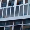 Reparación desconchados cornisa terrazas