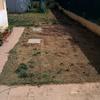 Poner suelo de hormigon