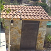 Construir caseta depuradora piscina