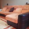 Cambiar la funda al sofá