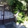 Instalar puerta de acceso al jardin