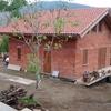 Revestir fachada con monocapa vivienda unifamiliar