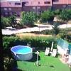 Instalacion total piscina poliester alrededor 5x 3