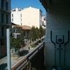 Cerramiento balcon ,cortinas de cristal