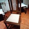 Tapizar 6 sillas y sofa