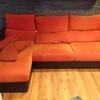 Rellenar los asientos y respaldos de mi sofá