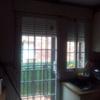 Cambio de puerta por ventana