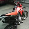 Tapizar el asiento moto