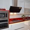 Montar una cocina de formica