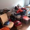 Mudanza de casa  2 habitaciones, muebles basicos y sin electrodomésticos