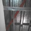 Instalación ventana velux en tejado
