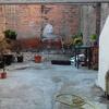 Reforma patio-jardín