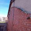 Arreglo de muro y levantar pared paralela al existente