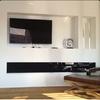 Mueble en pared de pladur