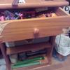 Cajón escritorio