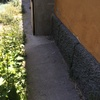 Conectar tuberias y reacer suelo de mortero
