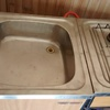 Instalación de bombona para nevera y cocina en vehículo vivienda