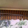 Cambio de tela toldo en el escorial